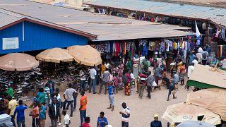حاولت الترشح لسباق الرئاسة في رواندا فدخلت السجن