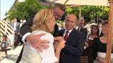 Connexion russo-autrichienne autour du conflit syrien