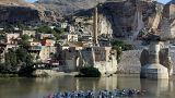 Hasankeyf: Sulara gömülecek binlerce yıllık tarihi ilçe