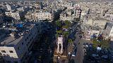 Siria: Mosca accusa l'Occidente e invia navi