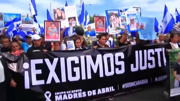 La ONU denuncia constantes violaciones de los derechos humanos en Nicaragua