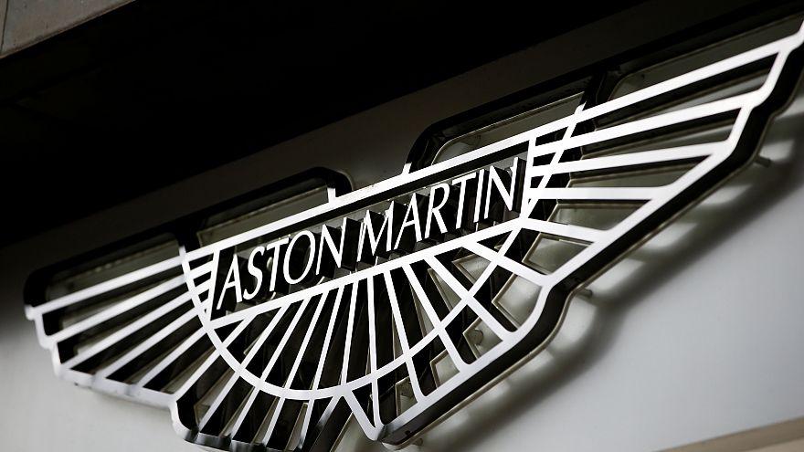 Aston Martin anuncia su intención de cotizar en la bolsa