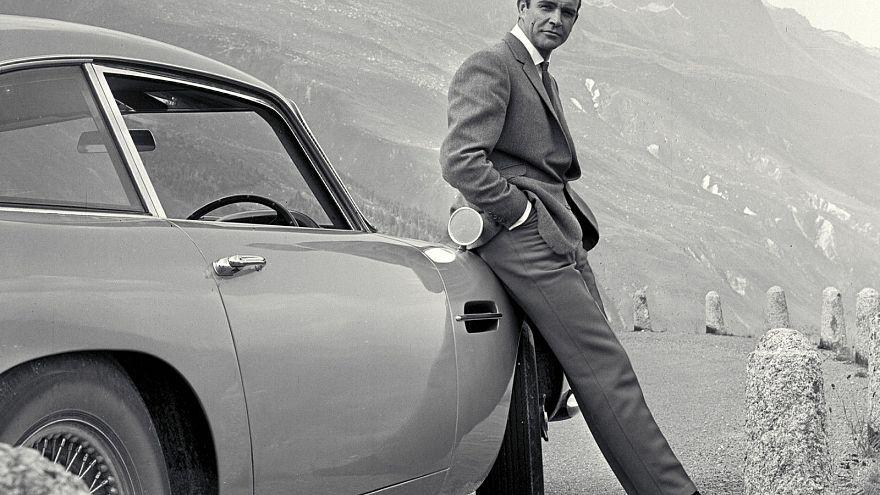 Aston Martin steuert Richtung Börse
