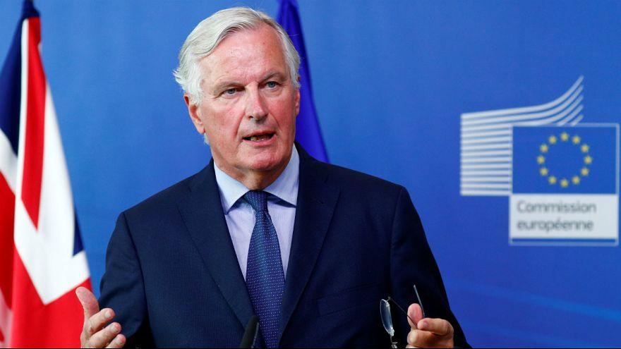 اتحادیه اروپا: بعد از برکسیت برای بریتانیا گزینه بازار واحد وجود نخواهد داشت