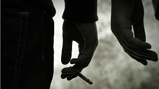 Bere e fumare danneggia le arterie già a 17 anni