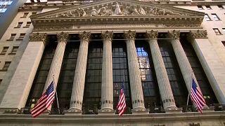 Usa: economia cresce a ritmo spedito