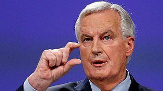 """الاتحاد الأوروبي يؤكد استعداده إقامة علاقات """"غير مسبوقة"""" مع بريطانيا"""