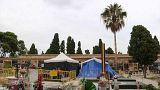 فيديو: العثور على مقبرة جماعية تعود لحقبة فرانكو في إسبانيا