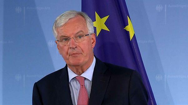 """Brexit: """"Kein Binnenmarkt à la carte"""""""