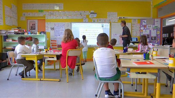 Back to school: l'importanza dei ritmi scolastici per imparare