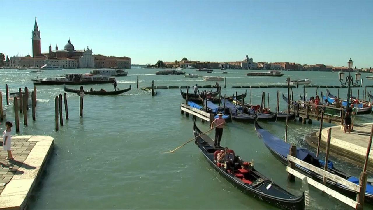 Elkezdődött a Velencei Filmfesztivál