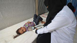 Cezayir'de kolera salgınına yakalananların sayısı artıyor