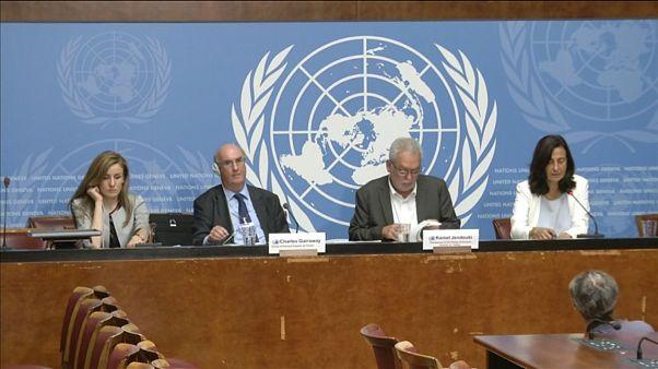 واکنش شدید عربستان به گزارش سازمان ملل درباره «جنایات جنگی نیروهای ائتلاف» در یمن