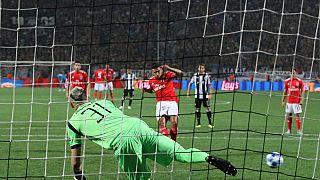 Εκτός Champions League ο ΠΑΟΚ