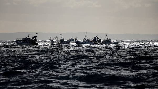 Το τελευταίο επεισόδιο στη διαμάχη Γάλλων και Βρετανών ψαράδων