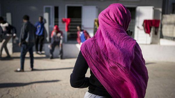 Fas: En az 12 kişinin tecavüzüne uğrayan 17 yaşındaki Khadija'ya destek büyüyor