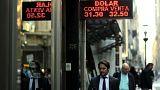 Arjantin'den IMF'ye krediyi hızlandırma talebi