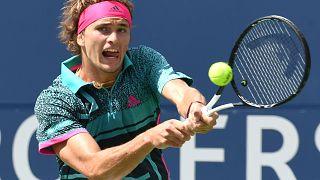 US Open: Αντίο από Τσιτσιπά και Σάκκαρη