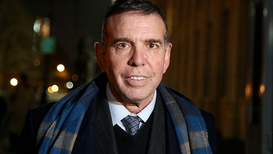Ex-dirigente da Conmebol condenado a 9 anos de prisão