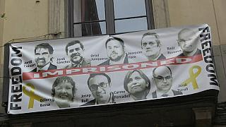 Catalogne : les rubans de la discorde