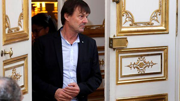 Départ de Hulot : l'appel des ONG