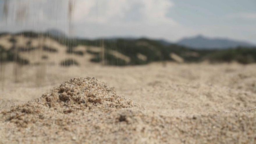 Sardegna: a caccia dei ladri di sabbia