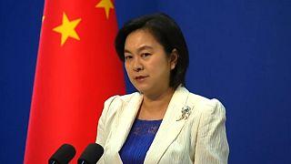 چین درک مواضع آمریکا درباره کره شمالی را «دشوار» دانست