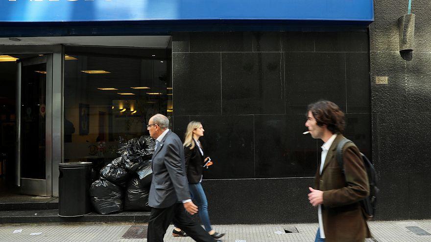 Argentína számíthat az IMF-hitelre