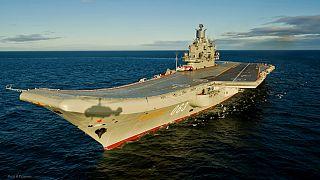 روسیه در مدیترانه رزمایش انجام میدهد