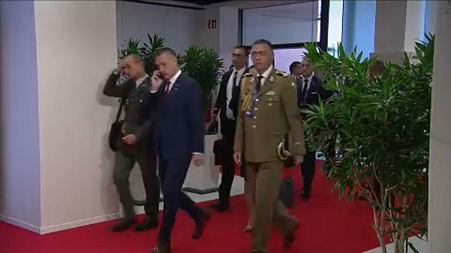 اجتماع لوزراء دفاع الاتحاد الأوروبي.. وفرنسا تدعو لعلاقات دفاعية مع روسيا