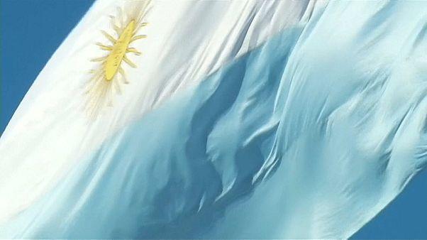 Währungsabsturz: Argentinien funkt «SOS» an den IWF