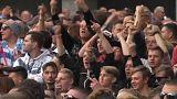 "Chemnitz: German clashes ""shocking"""