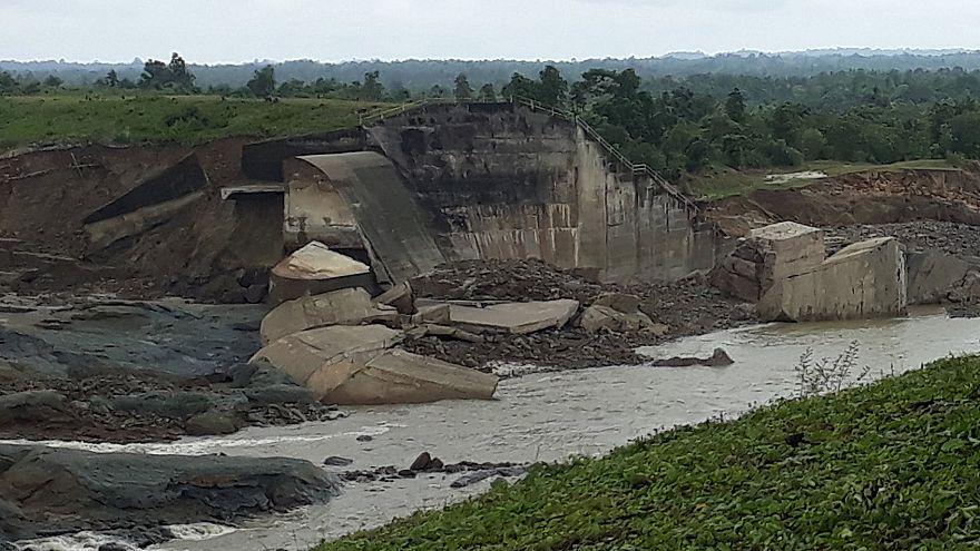 Birmanie : les évacuations se poursuivent
