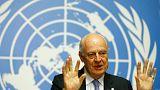 BM: İdlib'e yönelik operasyon 'kimyasal savaşa' yol açabilir