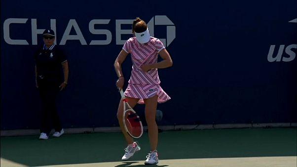 Теннис: дресс-код или сексизм?