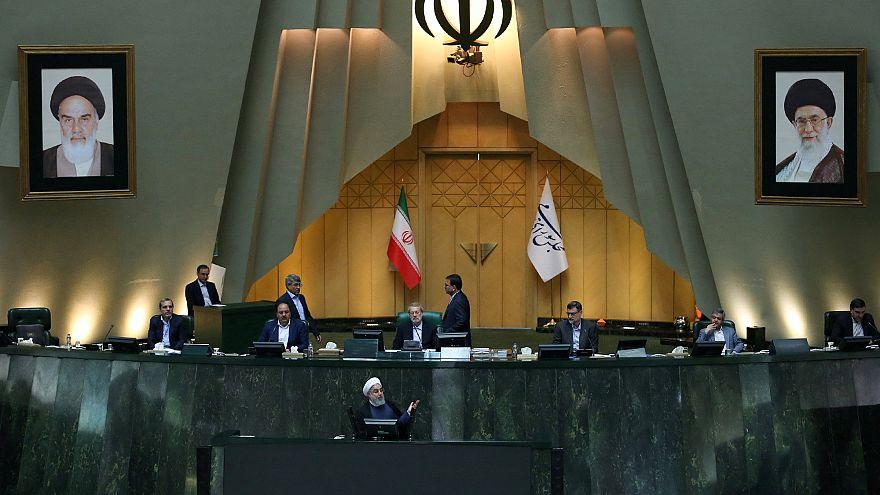 تقرير للأمم المتحدة: إيران التزمت بالإطار الذي حدده الاتفاق النووي