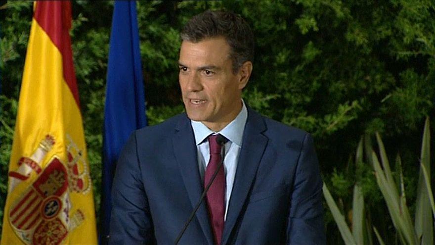 España se ofrece mediar en las negociaciones de paz entre el Gobierno colombiano y el ELN