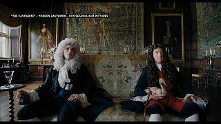 Filmfestspiele - Eifern um die Goldenen Löwen von Venedig