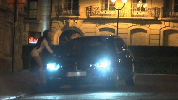 Polémica en España por la creación de un sindicato de trabajadoras sexuales