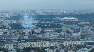 وفاة رجل أعمال بلجيكي في روسيا في ظروف غامضة