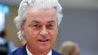 Geert Wilders anula el concurso de caricaturas de Mahoma