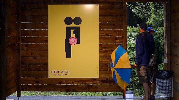 İsviçre'de seks kabinleri: 'Sonuçlar başarılı'