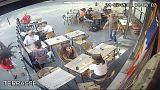 Femme frappée dans la rue à Paris : procès reporté