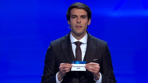 Suerte dispar para los equipos españoles en la Liga de Campeones