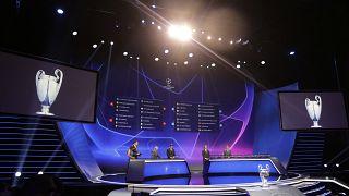 Ligue des champions : tirage corsé pour le PSG et Monaco