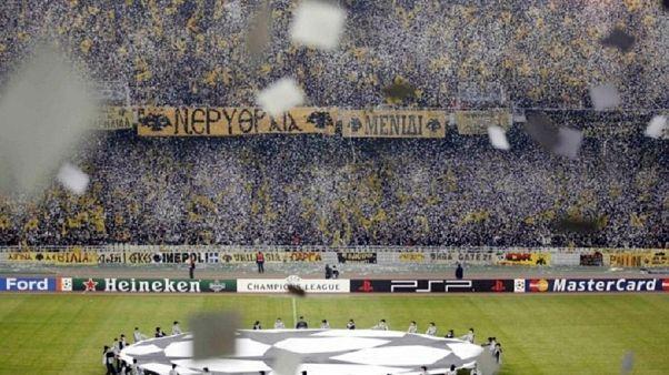 Τσάμπιονς Λιγκ: Μπάγερν, Μπενφίκα και Άγιαξ οι αντίπαλοι της ΑΕΚ