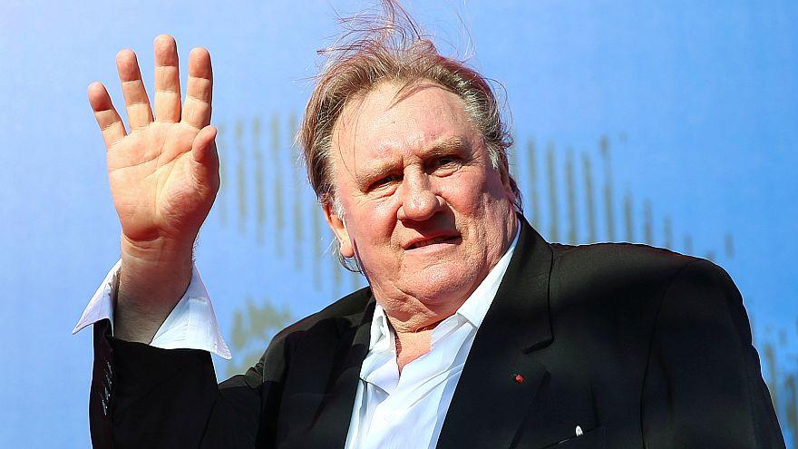 Ünlü sinema oyuncusu Depardieu hakkında tecavüz suçlamasıyla soruşturma açıldı