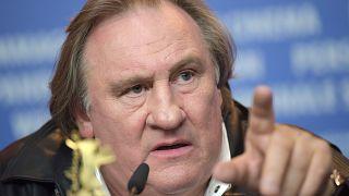 Vergewaltigungs-Vorwürfe gegen Gérard Depardieu
