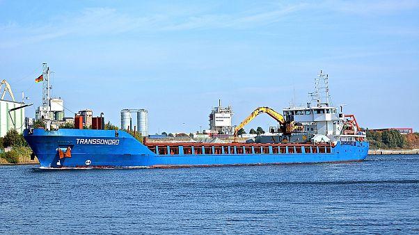 """الولايات المتحدة تحذر روسيا من """"التحرش"""" بالسفن المتوجهة إلى أوكرانيا"""