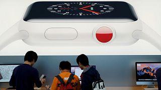 Apple'ın yeni iPhone modellerinin tanıtımı için geri sayım